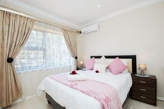 apartment styled accommodation self catering bluewater bay king guest lodge bedroom 2