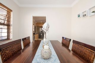 apartment styled accommodation self catering bluewater bay king guest lodge dining room