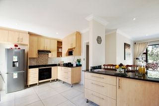 apartment styled accommodation self catering bluewater bay king guest lodge kitchen